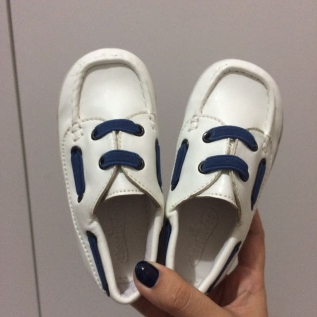 Shoebeedoo shoes / sepatu bayi