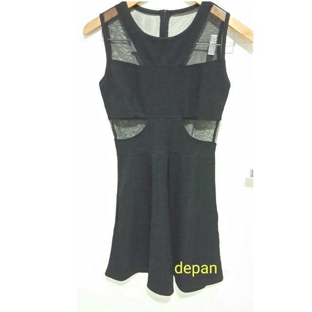 Simple Dresss