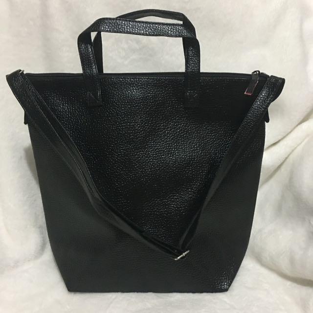 Sling And Hand Bag
