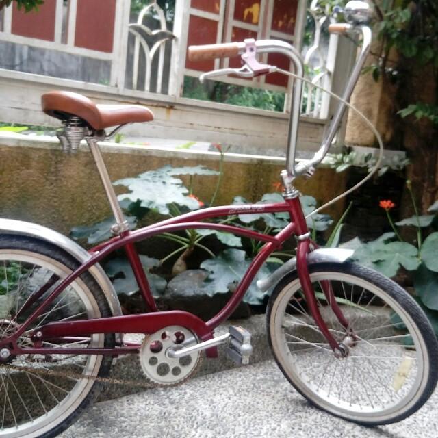 South Bay mini Beach Cruiser bicycle