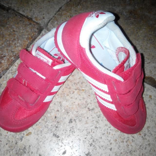 sport ' adidas dragon 'kids shoes