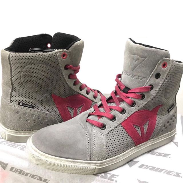 Street Biker Air Lady Shoes, Women's Fashion, Shoes on Carousell