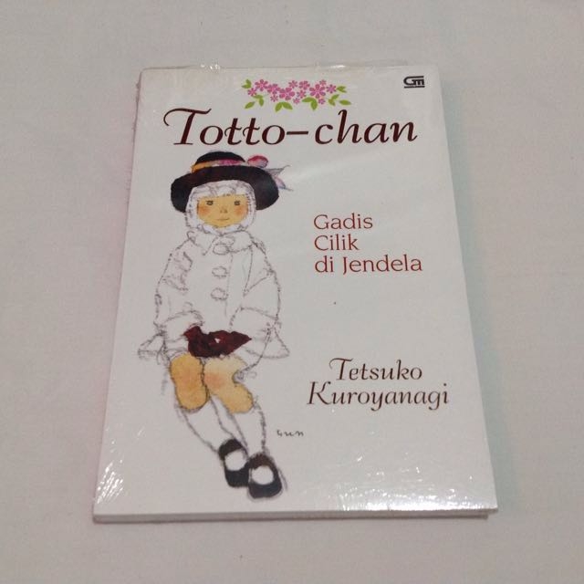 Toto Chan (Indonesia)