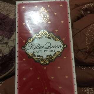 Parfum katy pery killer queen ori