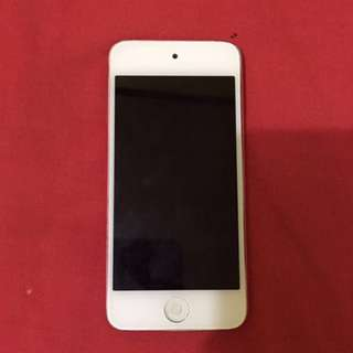 IPOD TOUCH 5 32GB SECOND
