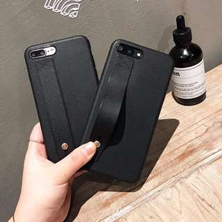 $100/任揀兩個 - Iphone 7plus/8plus Case 皮質軟殻