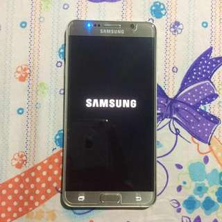 Samsung Note 5 for sale / SWAP