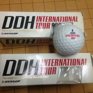 DUNLOP DDH全新6顆日本製