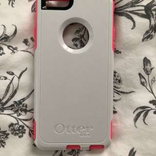 Otter box I phone case 6/6s