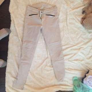 Rag n Bone White Jeans