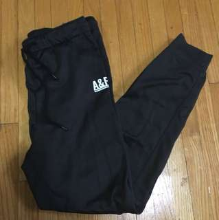 AE- Fleece Joggers