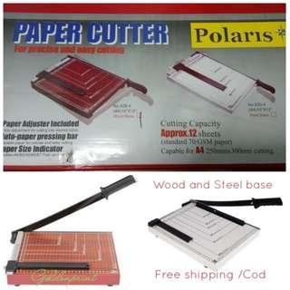Paper Cutter Brand new