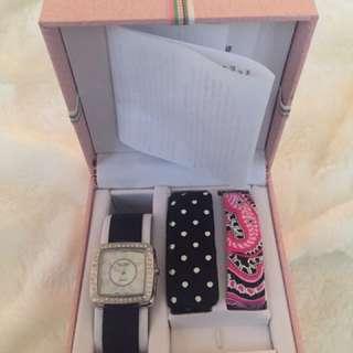Hip Chic Watch Set