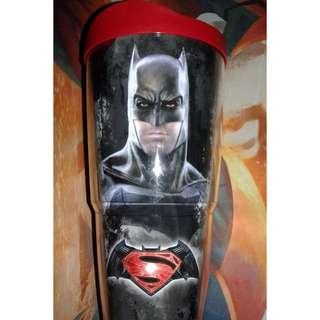 Tervis Batman v Superman Trio 24oz Tumbler Made in US