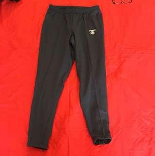 Vintage Reebok NFL Zipper Track Pants