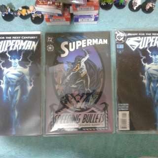 SALE!!! DC Comics Superman Collectible