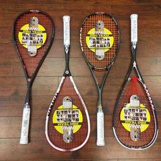 Karakal Squash Racquets