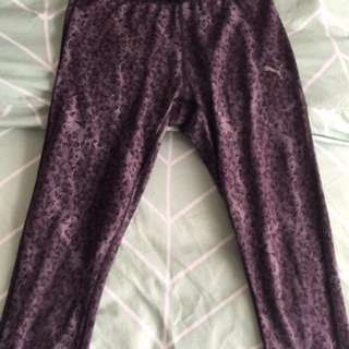 Puma high waist gym legging