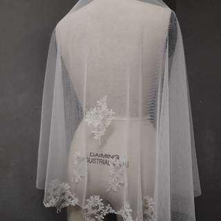 GOOD BUY - Bridal Veil #4