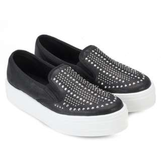 PRICE REDUCED ASOS Slip-On Trainers