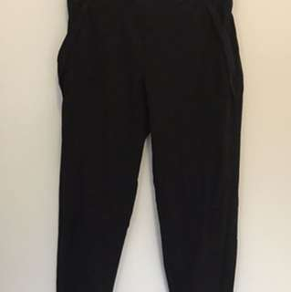 ASANA Trackpants size 6