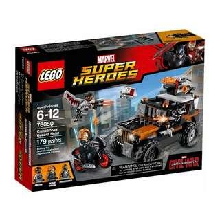 Lego 76050