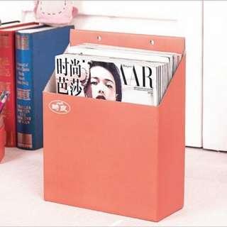 T&C Box File Organizer Tinggi - Pure Fashion Series