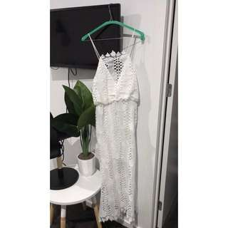 ALICE MCCALL LOOK ALIKE DRESS