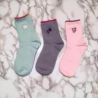 Foodie Socks