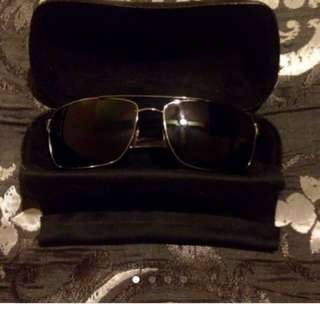 Authentic Burberry Sunglasses!