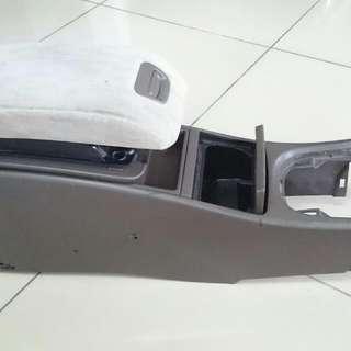 A33 Armrest Rm230