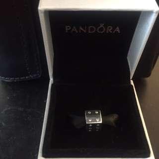 Pandora Las Vegas dice charm