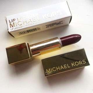 Michael Kors Lip Lacquer