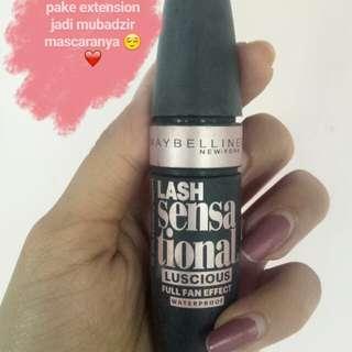 Maybelline Lash Sensational Luscious