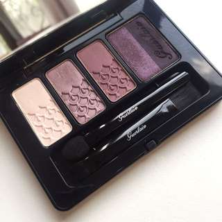 Guerlain Paris 5 Couleurs Palette