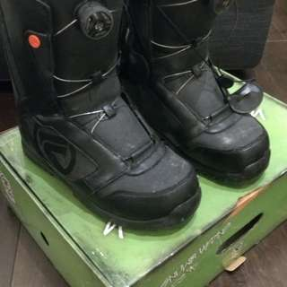 Flow ANSR Snowboard Boot Size 10