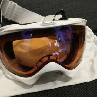 Oakley Elevate Asian Fit
