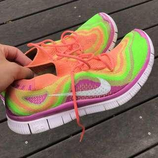 Nike Flyknit Free 5.0