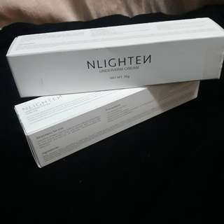 NLIGHTEN Underarm Cream