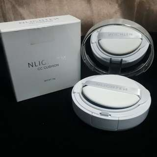 NLIGHTEN CC Cushion