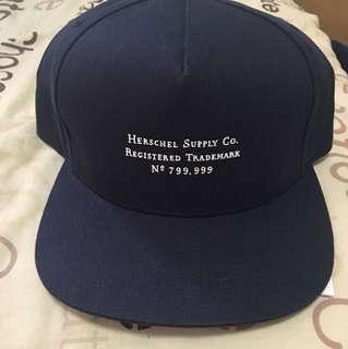 Brand New Authentic Herschel snapback