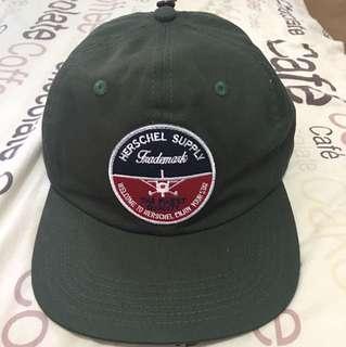 Brand new aunthentic herschel cap