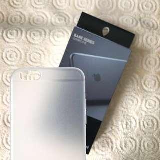 BNIB Super Slim Matte Cover for iPhone 6/6s