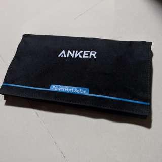 Anker - Portable Solar Panel
