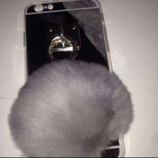 iPhone 6/6s Pompom case