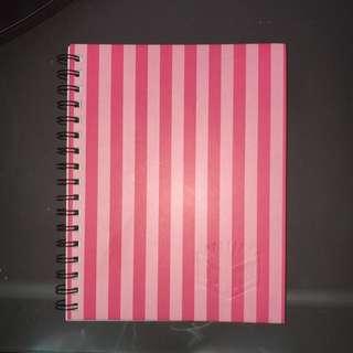 Spirax A5 Notebook