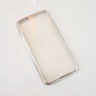 Iphone 6+ Chrome Case