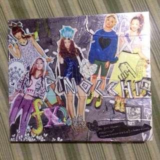 S A L E ‼️F(x) first album