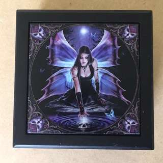 Anne Stokes Jewelry Box