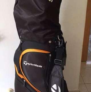 Taylormade rac golf bag